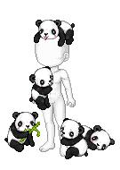 Pixel - BaoBao by firstfear