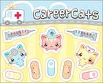 Vector - Career Cats