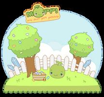 Vexel - MOPP Pebbloak Harvest by firstfear