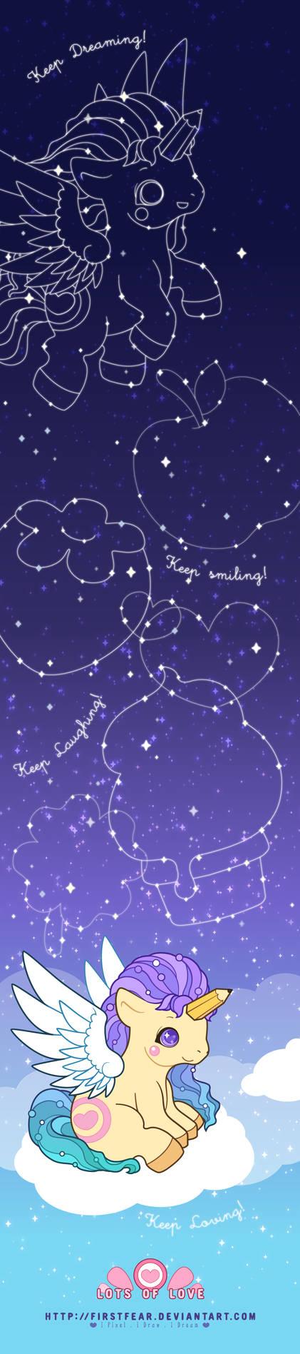 Vector - Keep Dreaming