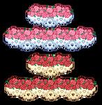 Plz - Rose'n'Lace Divider
