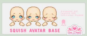 Base - Squish Avatar