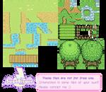 Pixel - Game tiles Examples