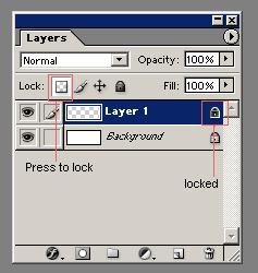 Layerlock by firstfear