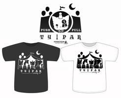 Vector - Typar Tshirt