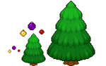 Pixel - Evergreen