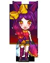 Doll - Roxanna by firstfear