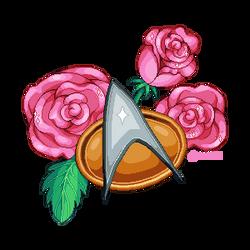 Pixel - Trek Love