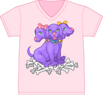 TShirt - Beware of Dog
