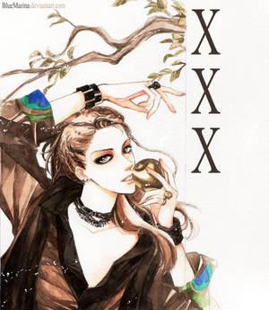 HYDE :: X X X