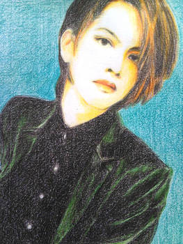 HYDE :: Portrait
