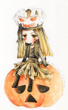 HYDE :: Halloween King
