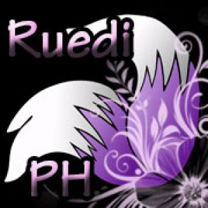 RuediPH's Profile Picture