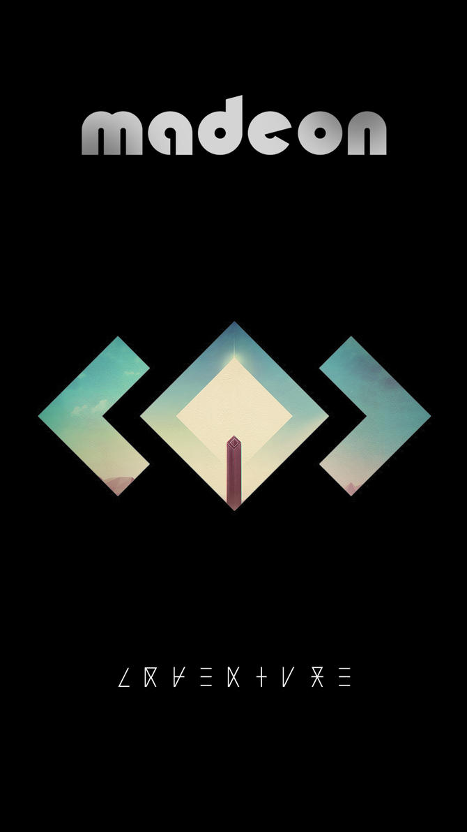 iPhone 6 Madeon-Adventure Wallpaper by erepiodnio on ...