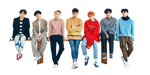 Super Junior PLAY png #1 {103117} by RoxyNeonColors