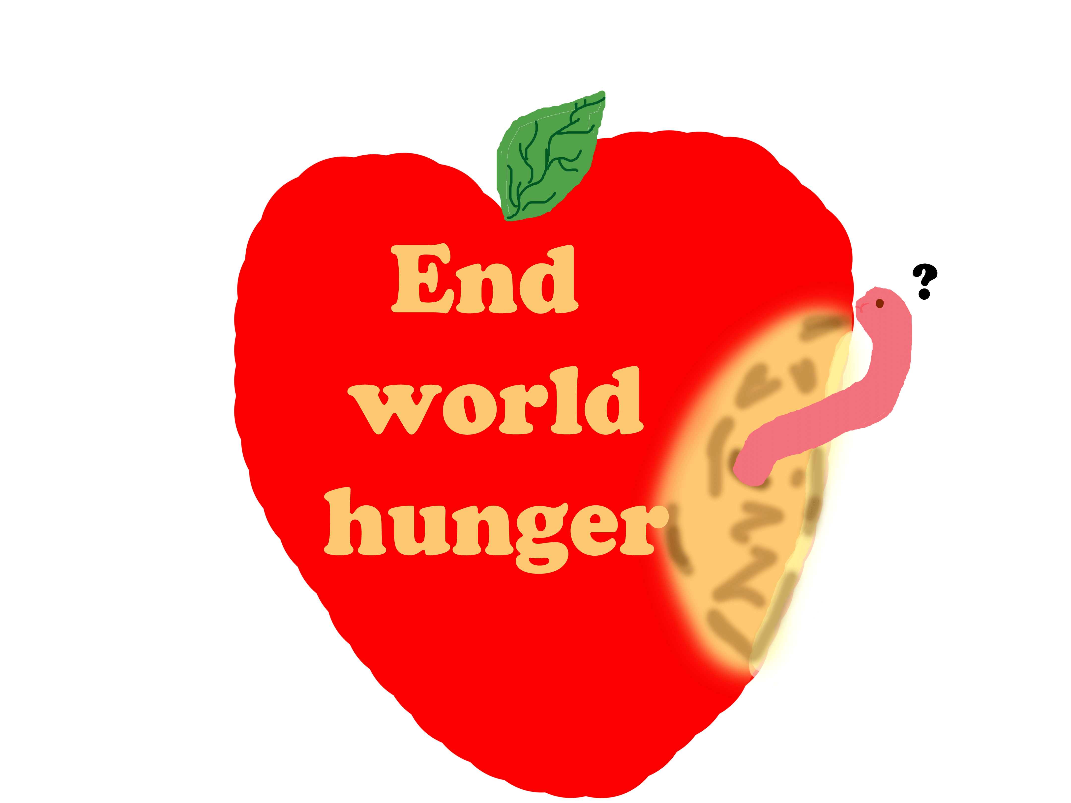 essay on ending world hunger World food program usa is leading the fight to end global hunger when disaster strikes, wfp is the first on the ground to deliver food to the people that need it most, whether last year's famine in the horn of africa to the more than 10 million people in the sahel we're working to reach now.