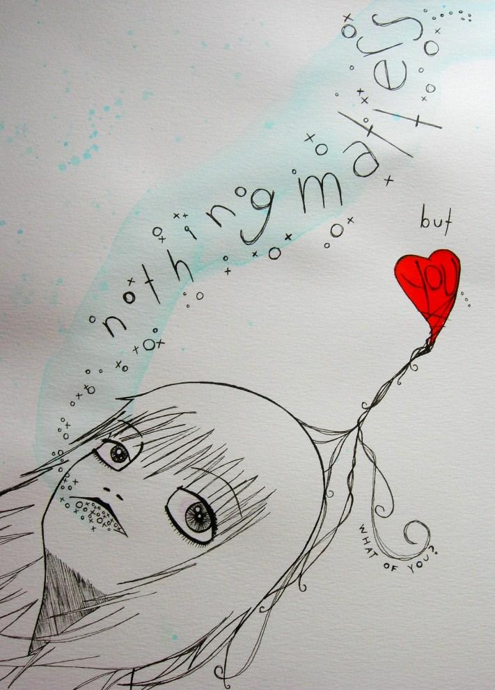 What of You? by emiri-sensei