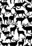 Dear Deer tile
