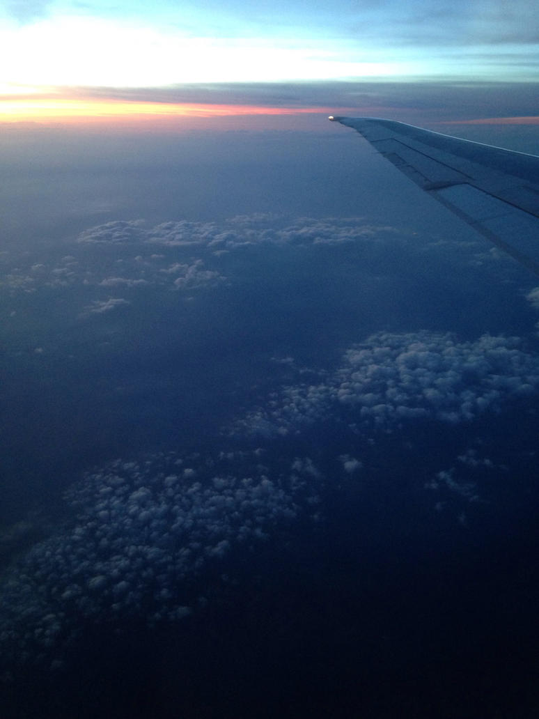 Flight by DeathbySkittlez