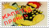 Captain Pronin Stamp by PuffyFan1215-Stamps