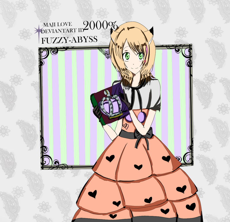 Fuzzy-Abyss's Profile Picture