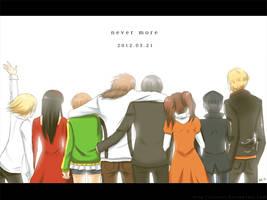 Never More by tasobi