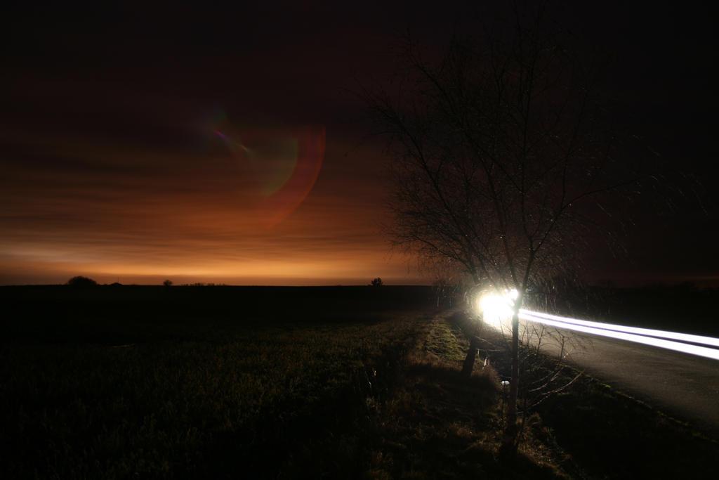 Speed of light by Mavi222