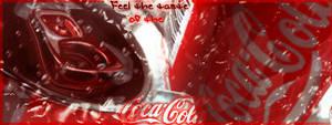Coca-Cola Signature