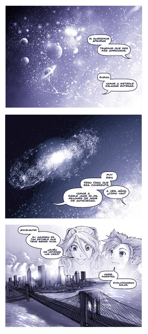 REALITIES - PAGES 6-8