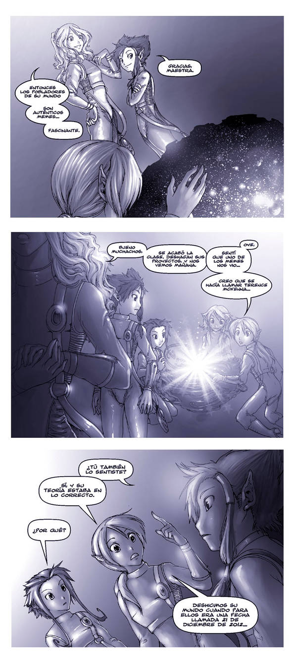 REALITIES - PAGES 9-11