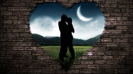 Love by pressadam