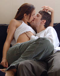 Kiss by shirins