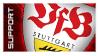 VfB Stuttgart Stamp by CreKDesiGn