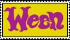 Ween by SparklyGuts