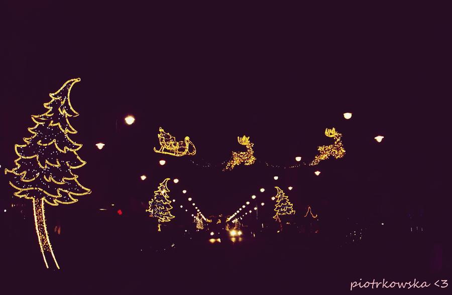 christmas in lodz by emiixx1