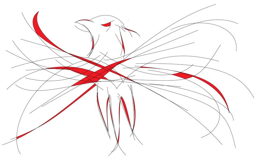 Garuda Bird By Stmj On DeviantArt