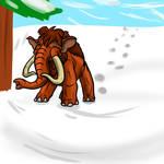 Matriarch Mammoth