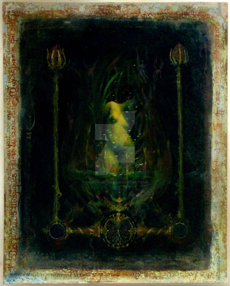 Birth by Yannig-Germain