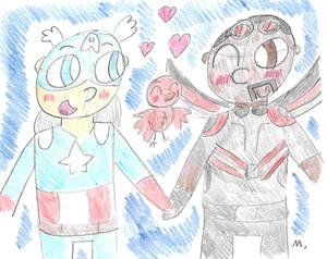 Cap Boyfriends