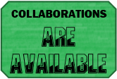 Available Collaborations Badge by LevelInfinitum