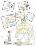The Hulk Granade (2/2)