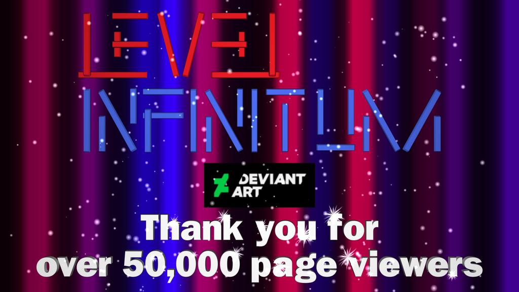LevelInfinitum's Profile Picture