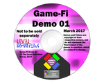 Game-Fi Demo Disk 01 - March 2017