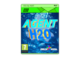Agent H20 - Kin Edition by LevelInfinitum