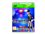Buster Bill Reality Policeman - KIN Edition by LevelInfinitum