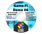 Game-Fi Demo Disk 06 - August 2017