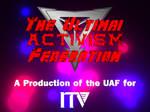 UAF ITV 90's
