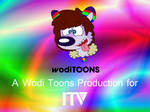 Wodi Toons ITV 90's
