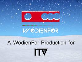 WodienFor Christmas ITV 90's