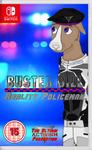 Buster Bill Reality Policeman - Nintendo Switch
